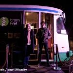 Equipe Efficacity du projet TramFret